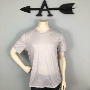 Nike Dri-Fit Short-Sleeve size Large